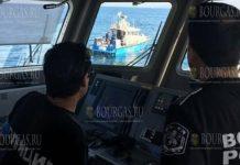 учения под эгидой Frontex