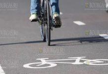 В Бургасе появятся велосипедные знаки