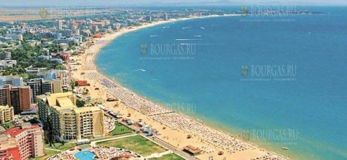 В этом году на Солнечном берегу большинство отелей закроются 10 сентября