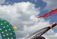 В Варне пройдет очередной фестиваль воздушных змеев