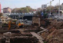 археологи в Пловдиве