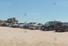 Концессионер пляжа Академика в Равде будет наказан