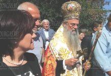 Премьер Болгарии поприсутствовал на освящении нового монастырского комплекса