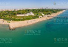 В Болгарии проходит акция Очистим Черное море