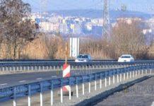 Велосипедная дорожка от Бургаса до Поды