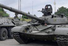 военный туризм в Болгарии
