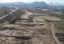 В Болгарии обнаружили сразу несколько археологических памятников