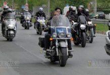 закрывают мотосезон 2020 в Болгарии