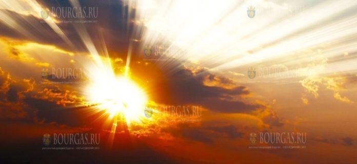 21 декабря - день зимнего солнцестояния в Болгарии