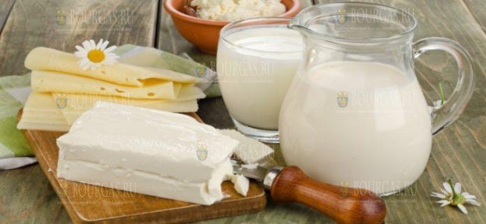 Болгария планирует внести сыр и йогурт в Европейский реестр охраняемых образцов