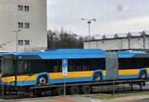 Последние Икарусы на улицах в Софии заменят троллейбусы