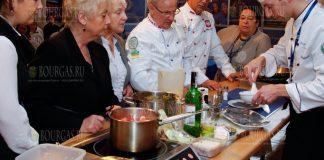 рестораторы Болгарии