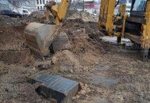 В Киеве нашли надгробие, которое имеет прямое отношения к освобождению Болгарии от Османского ига