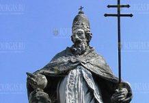 Сегодня в Болгарии чтят Святого Силвестра