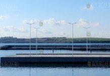 В Бургасе планируют построить лодочную станцию в местности Кьошето