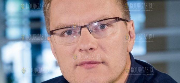 Вальдас Дамбраускас наставник ФК Лудогорец