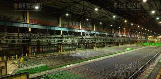 Болгарский завод Метинвеста