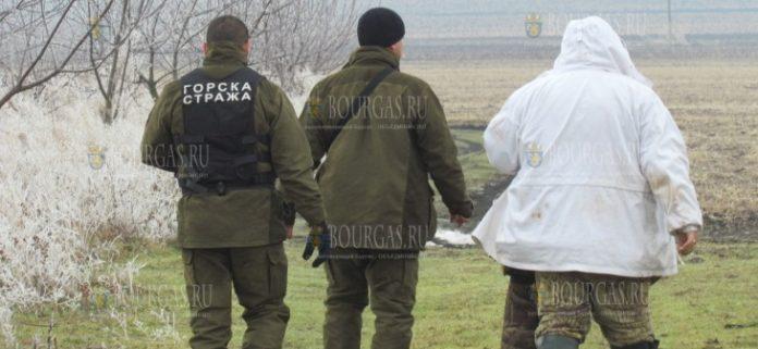 Охотники предупреждают о ядовитых приманках под Черноморцем