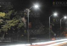 В 2021 году улицы Бургаса получат новое освещение