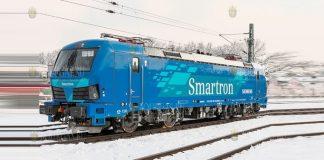 В Болгарии сегодня испытывают сразу 3 новых локомотива