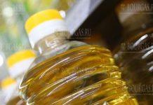 подсолнечное масло в Болгарии