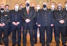 Иван Гешев наградил тех, кто помог выявить шпионов РФ в Болгарии