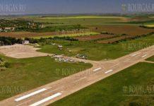 аэропорт Русе