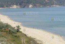 пляж Карадере Болгария
