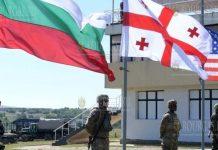 учения Balkan Sentinel 21 Болгария