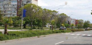 улица Княз Борис Поморие Болгария