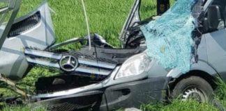 В ДТП на территории Болгарии пострадали граждане Молдовы