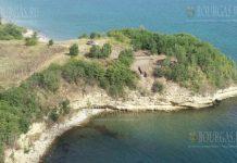 В Бургасе начались раскопки в районе Чирозы
