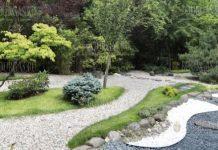 в Софии появился свой Японский сад