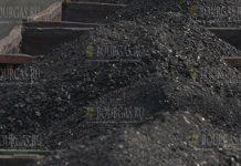 добыча угля в Болгарии