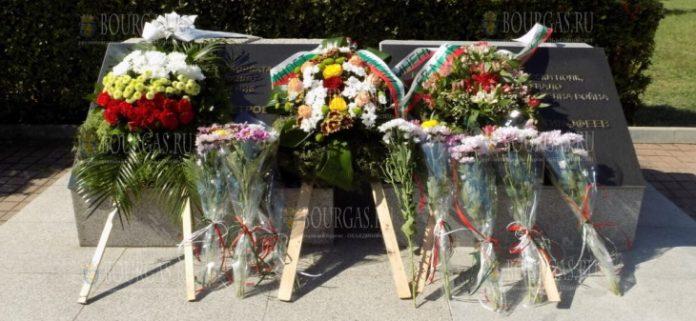 Несебр и Поморие отметили День Объединения Болгарии