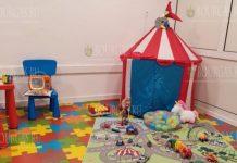 В УМБАЛ Бургас появиться детскую площадка для игр