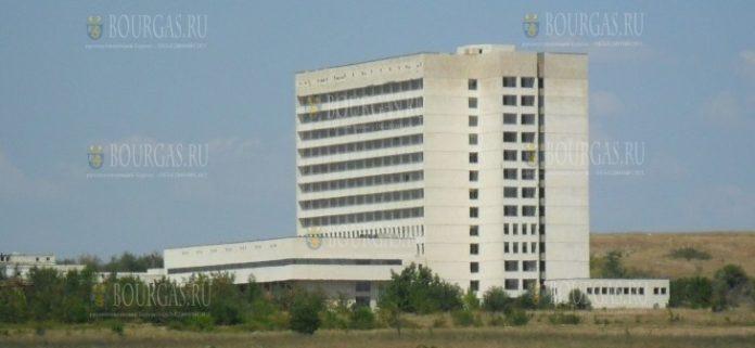 в Ямболе появится новая больница