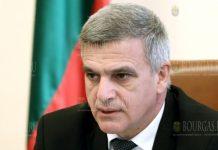 премьер-министр Болгарии - Стефан Янев