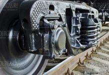 вагонные заводы в Болгарии